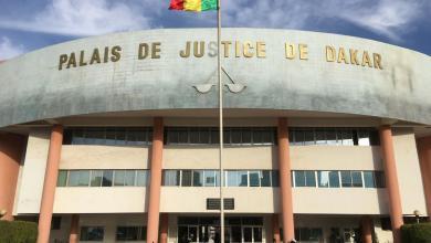 صورة القضاء السينغالي يوجه تهمة السرقة بالإكراه لمواطنين موريتانين