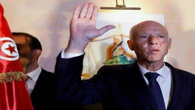 صورة تونس: هيئة الإنتخابات تعلن فوز الأستاذ قيس سعيد بالرئاسة