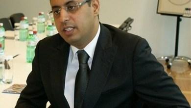 صورة رئيس اتحادية كرة القدم أحمد ولد يحي : قلت للمفوضة هندو ( كدي من أسم أكعريه)
