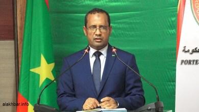صورة موريتانيا : حجز 171 شخص بسبب كورونا
