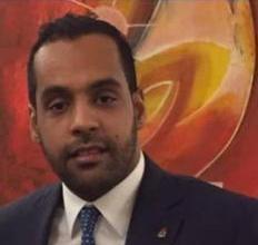 صورة رجل الأعمال ببه ولد بوشيبه: لا وجود لمشكلة شخصية  بيني والوزير الأول