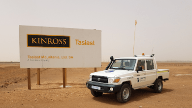 صورة تجربة مع فيروس كورونا المستجد ..(مقابلة مع أول مصاب في موريتانيا )
