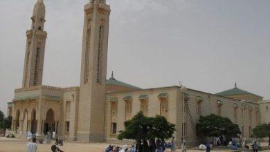 صورة رفع تعليق صلاة الجمعة في موريتانيا