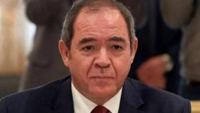 صورة وزير الخارجية الجزائري : زيارتنا لموريتاتيا بادرة لمزيد من التطور والعلاقات الأخوية