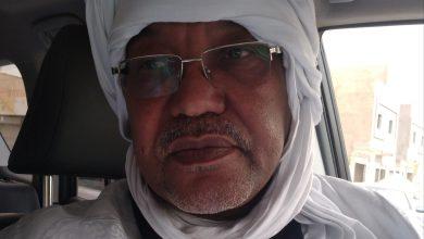صورة النائب حمادي ولد التيباري : خطة توزيع الأعلاف كارثية ، وأزمة الماء في لعيون فاقمها إحتكار متنفذين للآبار