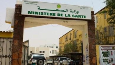 صورة موريتانيا تتجاوز الأربعة آلاف إصابة بفيروس كورونا