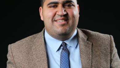 صورة للخلف در … / محمد الجهادي