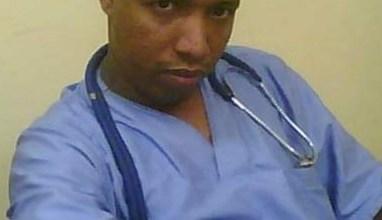 صورة الدكتور الأديب : كيهيدي هي موريتاتيا الموحدة التي يحلم بها كل موريتاني