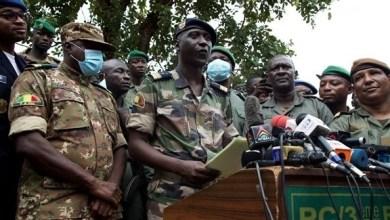 صورة مالي : الإتفاق على تشكيل حكومة انتقالية تقود البلاد 18 شهرا