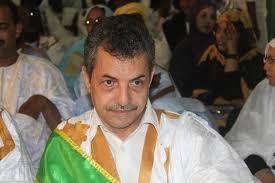 صورة انواذيبو : انسحاب العمدة القاسم ولد بلال من مهرجان البحر