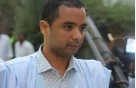 صورة الشرطة تعتقل نجل الرئيس السابق بدر ولد عبد العزيز.. (تفاصيل )