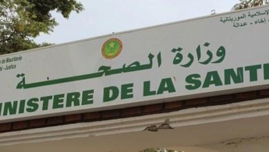 صورة 4وفيات و 157 إصابة جديدة بفيروس كورونا في موريتانيا