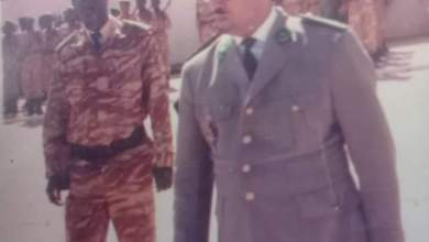 صورة في ذكرى عيد القوات المسلحة 2020/ رقية  أحمد ولد منيه