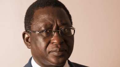 صورة مالي : وفاة  زعيم المعارضة بسبب كورونا