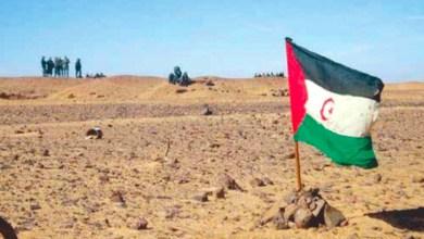 صورة القضية الصحراوية أمام مجلس الأمن الإثنين المقبل