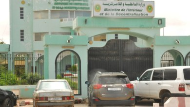 صورة موريتانيا : الإعلان عن تطبيق حظر التجول ابتداءا من اليوم الأحد