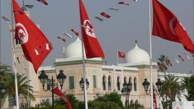 صورة تونس: إقالة وزير الداخلية لأسباب مجهولة