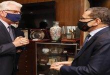 صورة هل يقف بايدن وراء إنهاء مهام السفير الأمريكي بالمغرب..؟