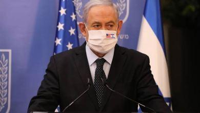 صورة تقرير إسرائيلي : نتنياهو يزور الإمارات والبحرين