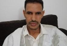 صورة أحمدو ولد محمد صالح : أسسنا جمعية مغتربي وأصدقاء موريتانيا لحل مشاكل الجالية في غينيا بيساو