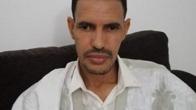 صورة احمدو ولد محمد صالح : نثمن تأسيس مكتب للجاليات الموريتانية في الخارج.. (فيديو )