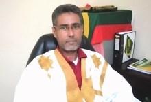 صورة رئيس إتحاد الفاعلين الإقتصاديين في بيساو محمد يسلم ولد أنكرَ : زيارة الرئيس غزواني نفضت الغبار عن العلاقات الموريتانية البيساوية