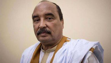صورة مصادر الشروق : إحالة ملف التحقيق مع ولد عبد العزيز الى النيابة الأسبوع القادم