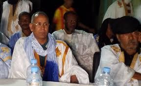 صورة رئيس الجالية الموريتانية بالسينغال : نثمن عاليا العمل الجبار الذي يقوم به سعادة السفير شيخنا ول النني