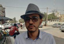 صورة غامبيا / رجل الأعمال والوجيه الدو ولد أحمد عال : أبلغنا السفارة أن المكتب الذي تم تشكيله لا يمثلنا