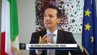 صورة كونغو: مقتل السفير الإيطالي في هجوم مسلح على موكب تابع للأمم المتحدة