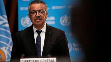 صورة الصحة العالمية: تزايد حالات الإصابة بفيروس كورونا في العالم بعد 6 أسابيع من التراجع
