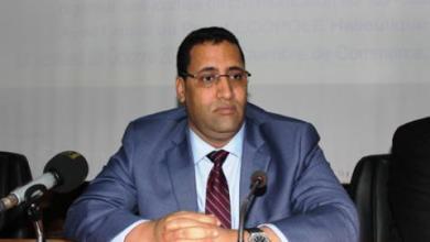 صورة ولد أجاي : صدمت من التهم التي وجهتها إلي النيابة العامة