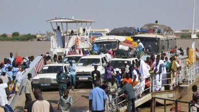 صورة موريتانيا والسينغال توقعان على عقد مشروع بناء جسر روصو