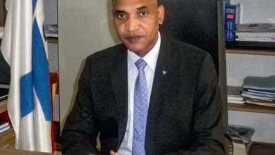 صورة محمدسالم ولد البشير يَمثُل أمام قاضي التحقيق
