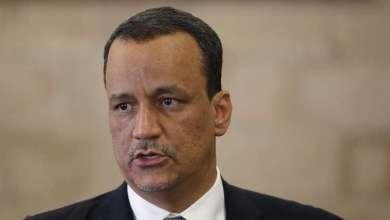 صورة المغرب ترفض إستقبال وزير الخارجية الموريتاني