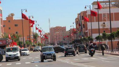 صورة المغرب : السينغال تفتتح قنصلية بمدينة الداخلة