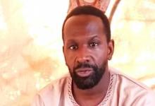 صورة اختطاف صحفي فرنسي في مالي