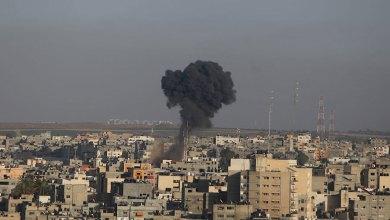 صورة 28 شهيدا في غزة