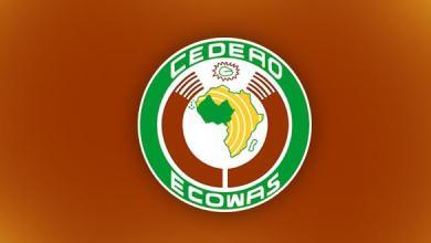 صورة المجموعة الإقتصادية لدول غرب افريقيا تعلق عضوية مالي