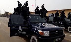 صورة موريتانيا : الدرك يوقف 40 مهاجـرا
