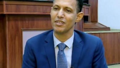 صورة سنتان .. أسئلة تنتظر الإجابة / النائب محمد الامين ولد سيدي مولود