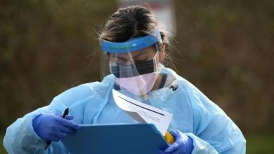 صورة آخـر مستجدات فيروس كورونا في العالم