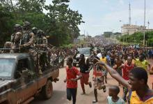 صورة الإنقلابيون في غينيا يدعون لمشاورات حول تشكيل الحكومة