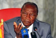 صورة إنقلابيو غينيـا : كوندي محتجز ولن يغادر البلاد