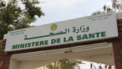 صورة موريتانيا : حالة وفاة و 67 إصابة جديدة بفيروس كورونا