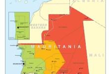 صورة ابريطانيا تنصح رعاياها بعدم زيارة أماكن محددة في موريتانيا
