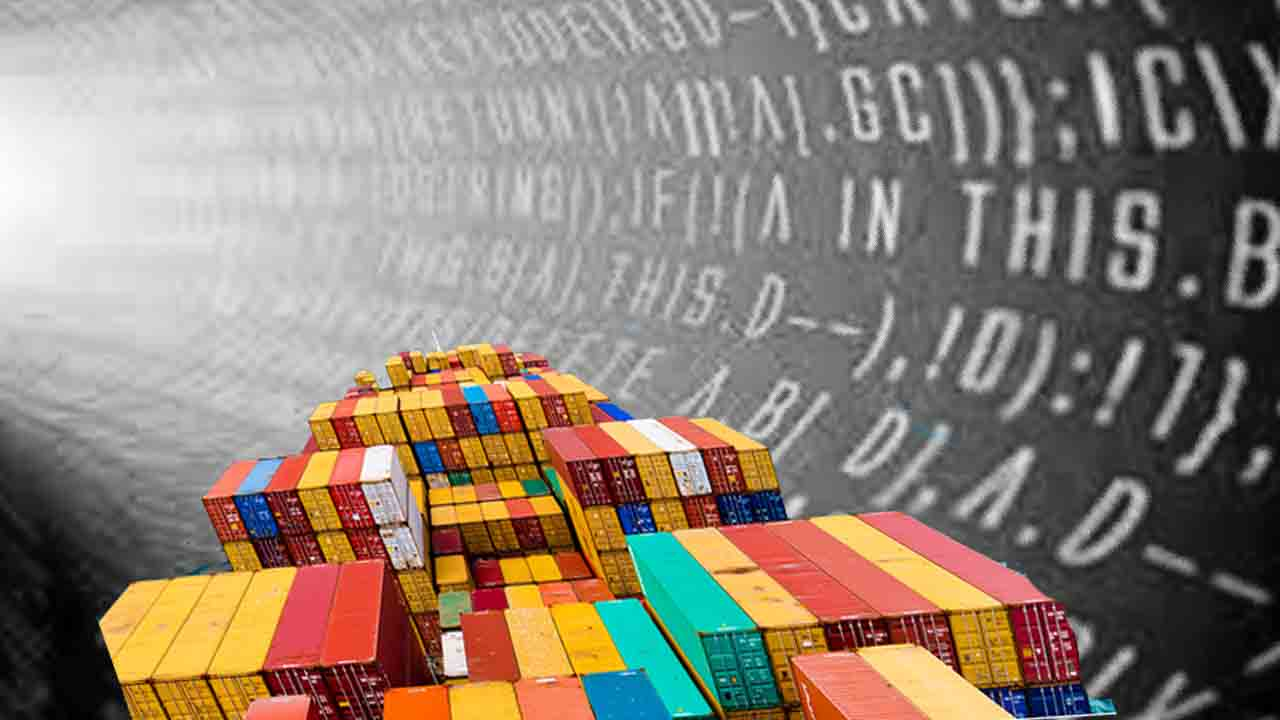 Tri Services Integration in the Field of Logistics