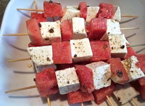 Manouri-Kaese-Wassermelone-gegrillt-1