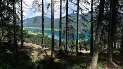 Weissensee-Blick-von-Großboden