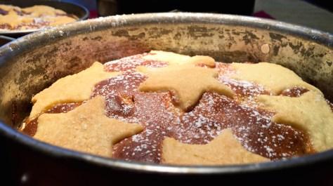 Adventskuchen-Apfelkuchen-Muerbeteig-mit-Marzipan-und-Mandeln-IMG_3089